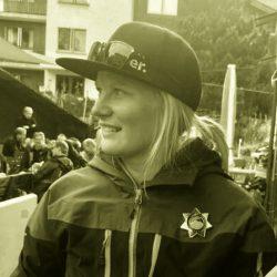 Maja Everlid